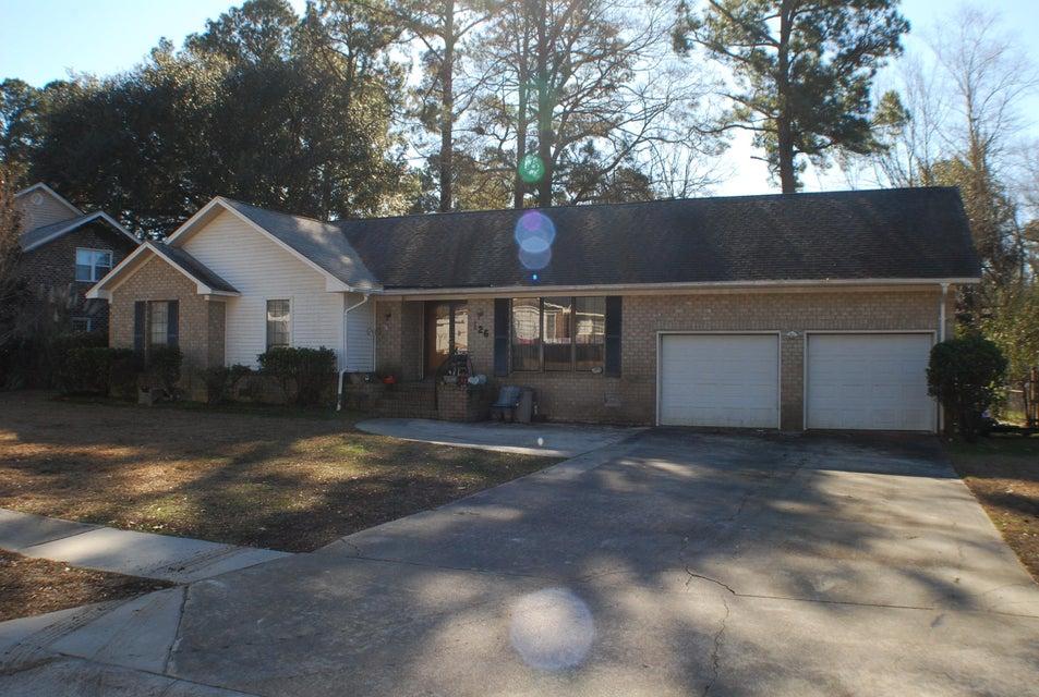 126  Boone Drive Summerville, SC 29485