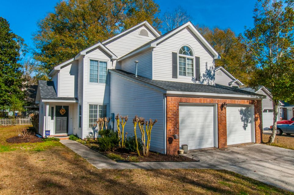 24  Mowler Court Charleston, SC 29414