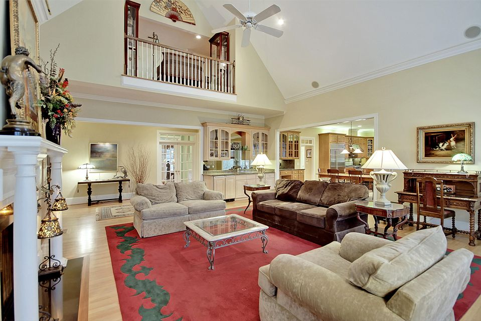 3158 Pignatelli Crescent Mount Pleasant, SC 29466