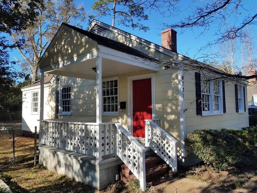 4721  Marlboro Place North Charleston, SC 29405