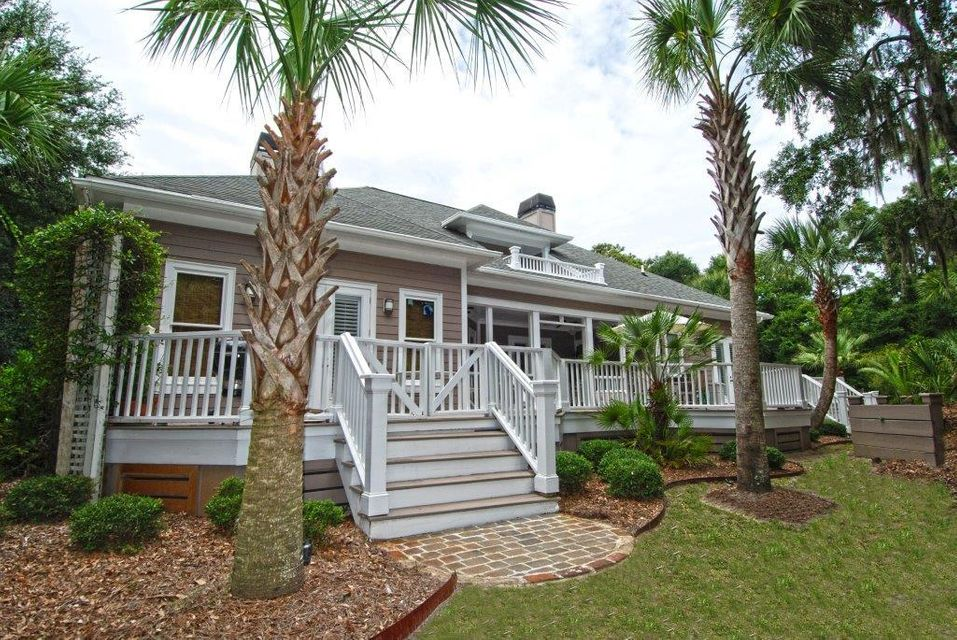 2511 High Hammock Road Johns Island, SC 29455