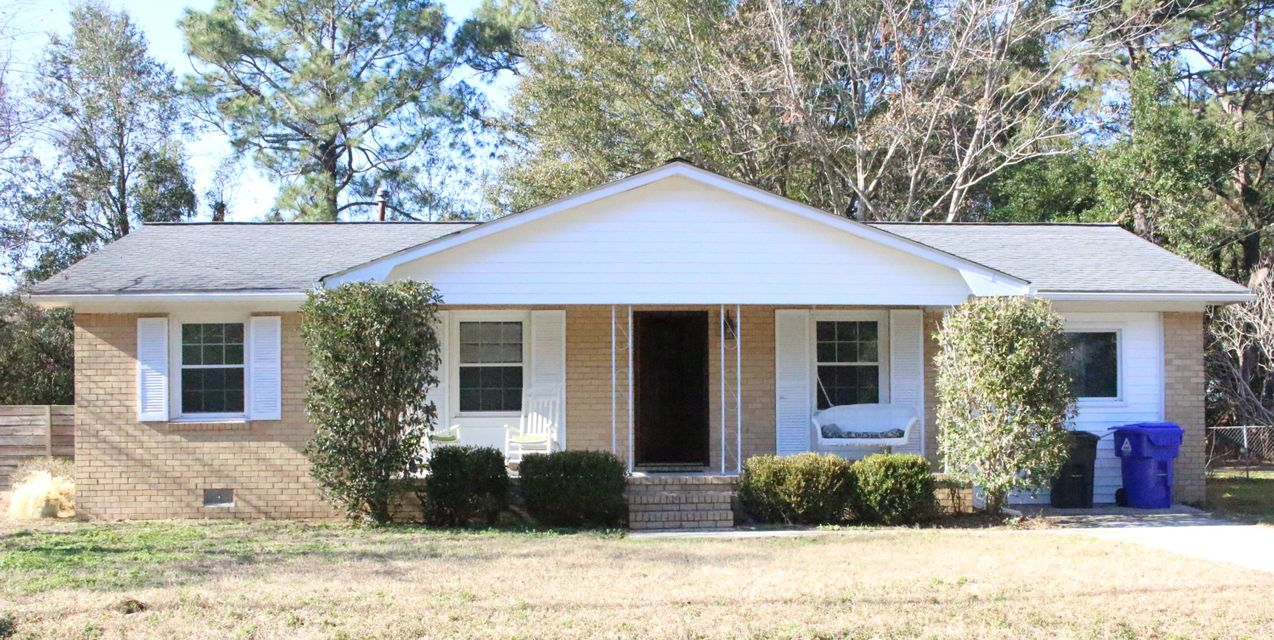 1451  Woodview Lane Charleston, SC 29412