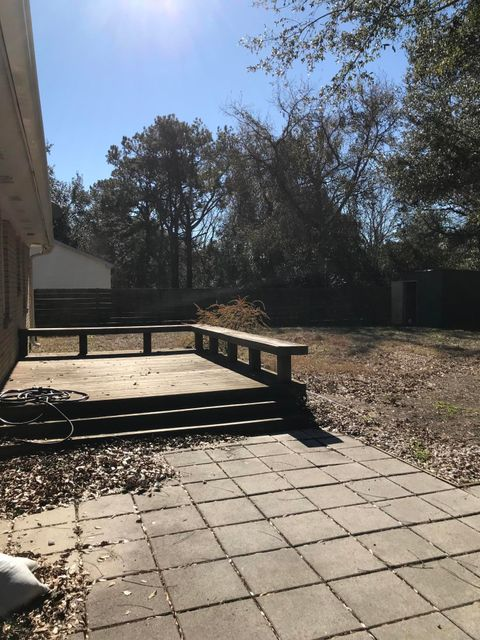 1451 Woodview Lane Charleston, SC 29412