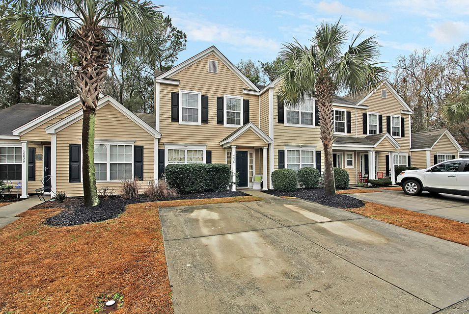 1003  Marsh Grass Way Charleston, SC 29492
