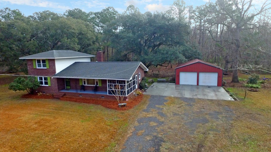 3953  Humbert Road Johns Island, SC 29455