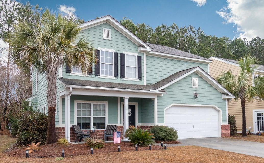 206  Nelliefield Creek Drive Charleston, SC 29492