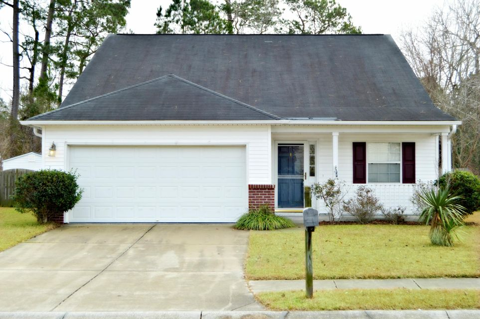 82  Creek Bend Drive Summerville, SC 29485
