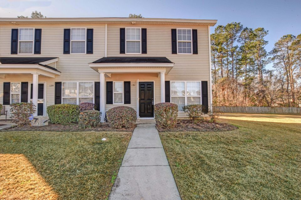 131  Lynches River Drive Summerville, SC 29485