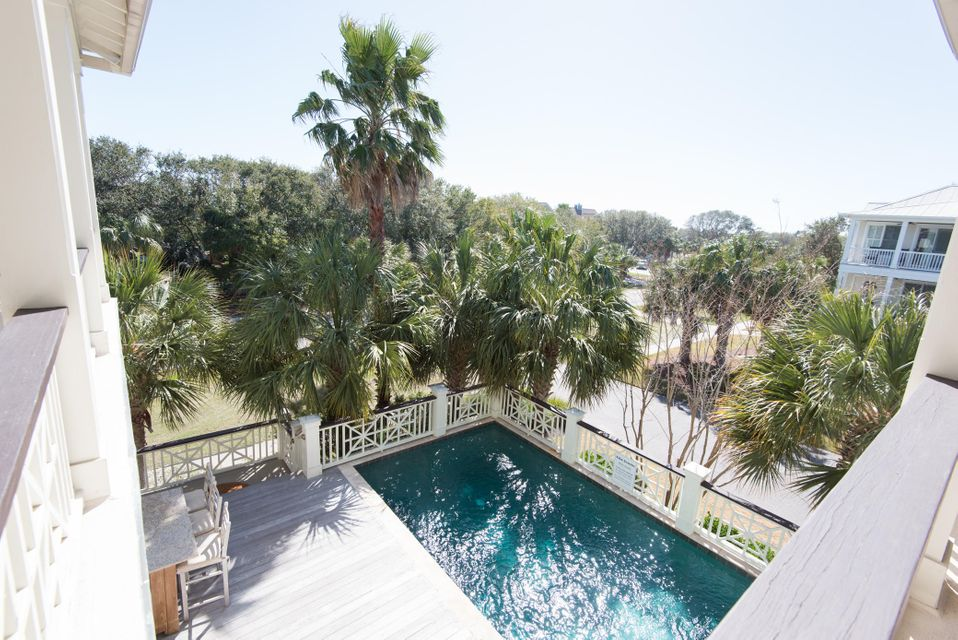 2 Palm Court Isle Of Palms, SC 29451
