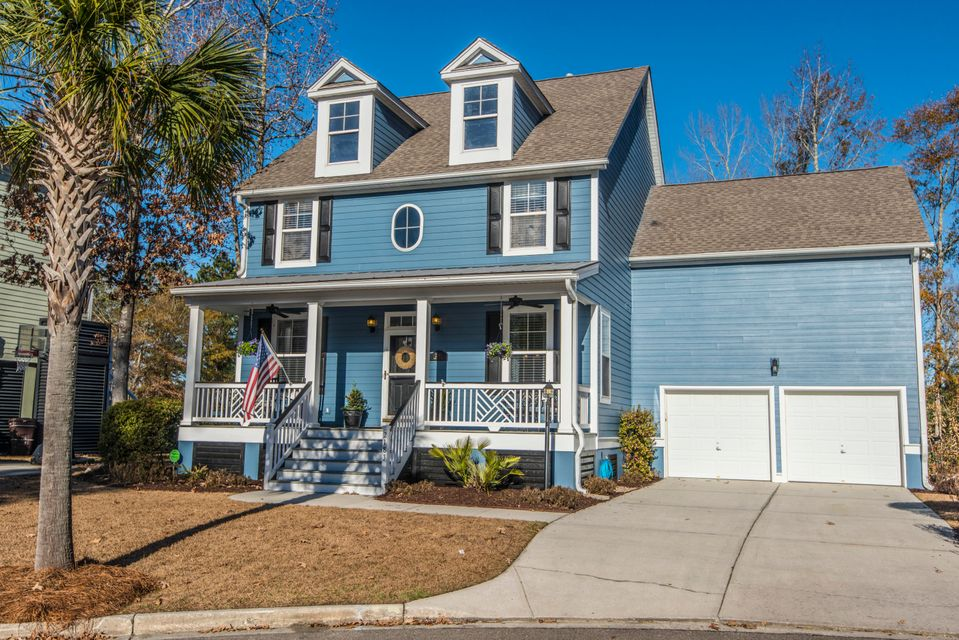 2183 N Marsh Drive Mount Pleasant, SC 29466