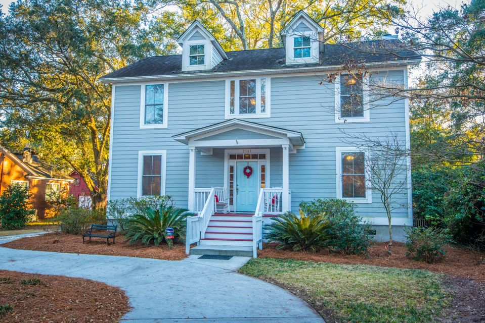 2161  Westrivers Road Charleston, SC 29412