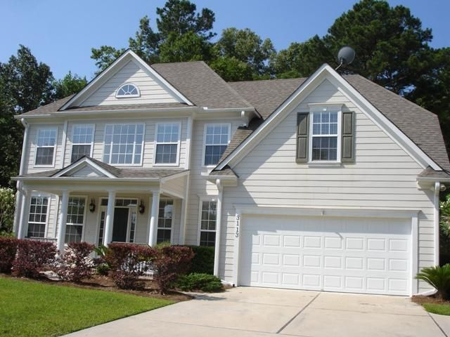 3113  Grass Marsh Drive Mount Pleasant, SC 29466