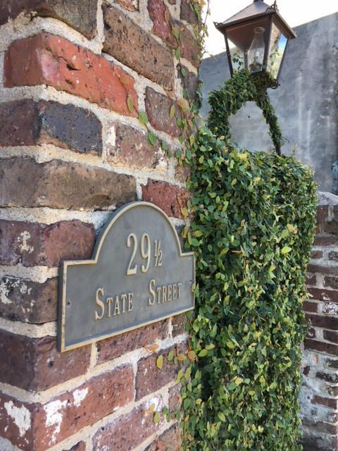 29  State Street Charleston, SC 29401