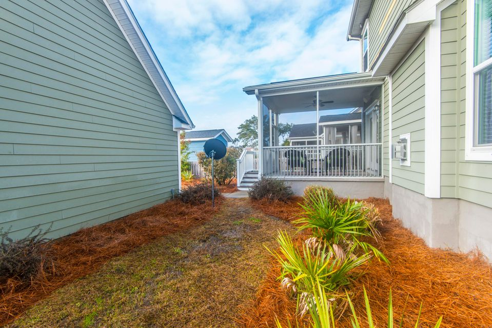 4917 W Liberty Park Circle North Charleston, SC 29405