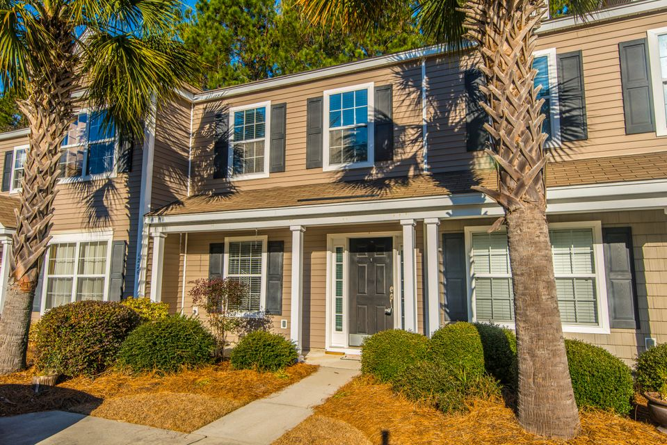 1226  Island Club Drive Charleston, SC 29492