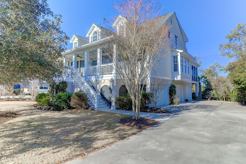 2781  Oak Manor Drive Mount Pleasant, SC 29466