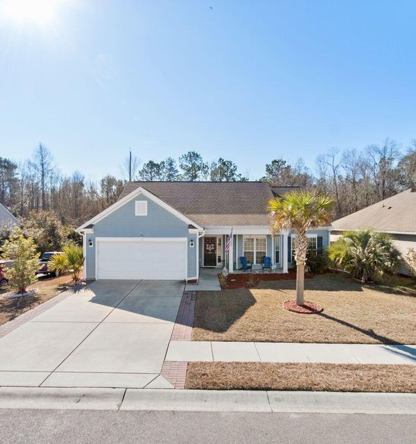 210  Mayfield Drive Goose Creek, SC 29445