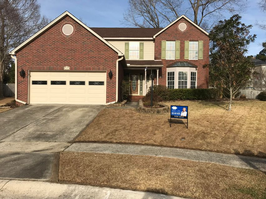 105  Conset Bay Court Goose Creek, SC 29445