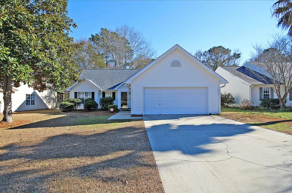 3194  Morningdale Drive Mount Pleasant, SC 29466