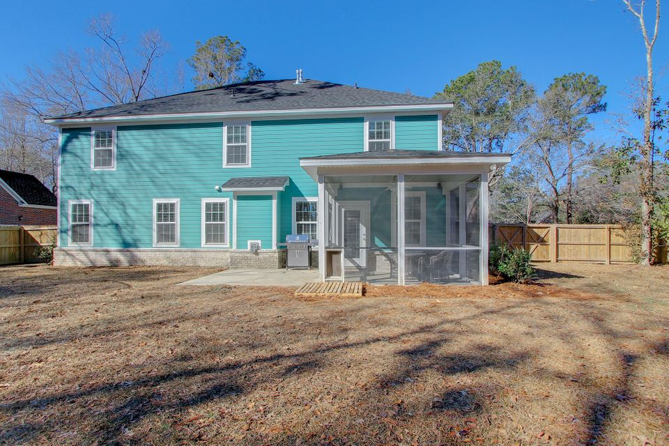 300  Ayers Circle Summerville, SC 29485