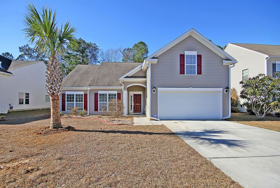 5186  Blair Road Summerville, SC 29483
