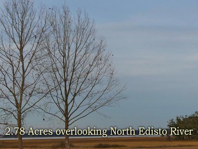 6  Wharf Ferry Road Edisto Island, SC 29438