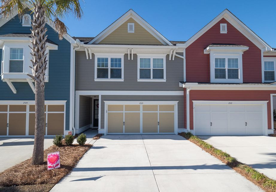 2521  Kings Gate Lane Mount Pleasant, SC 29466