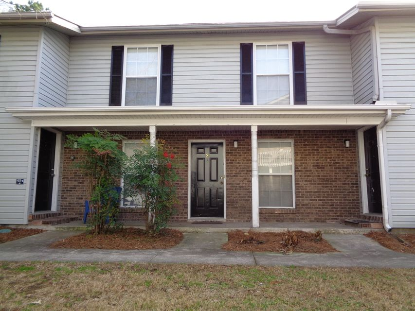 2494 Etiwan Avenue Charleston, SC 29414