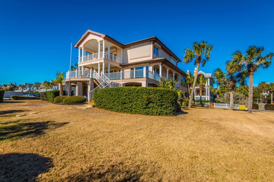 2 42ND Avenue Isle Of Palms, SC 29451