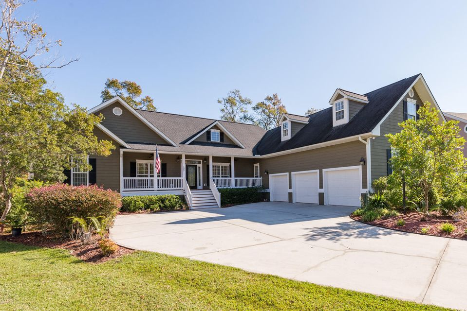 127 Brogun Lane Charleston, SC 29414