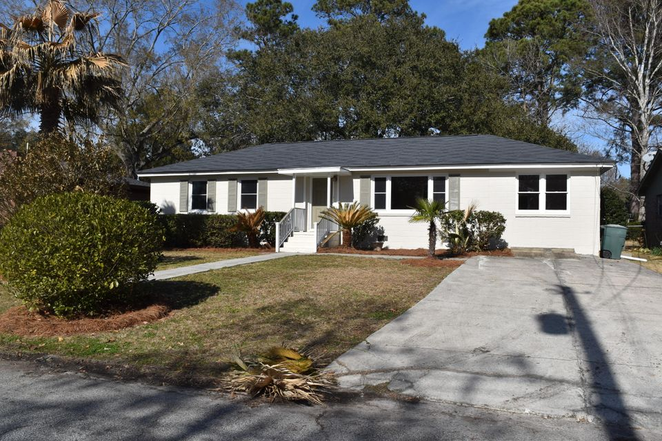 1950  Culver Avenue Charleston, SC 29407