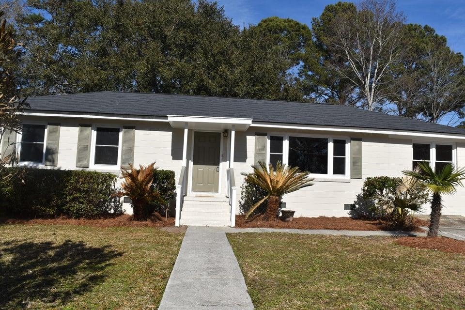 1950  Culver Avenue Charleston, SC 29407
