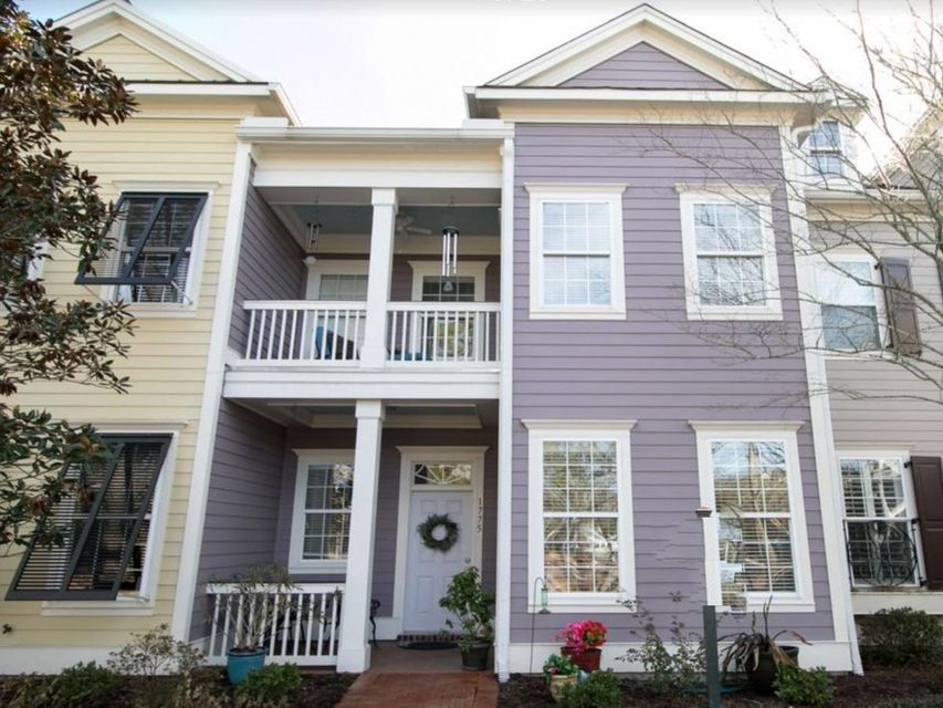 1775  Tennyson Row Mount Pleasant, SC 29466