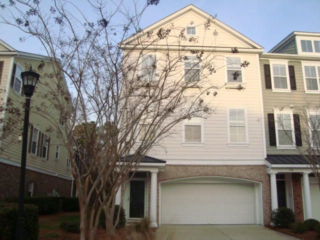 116  Palm Cove Way Mount Pleasant, SC 29466