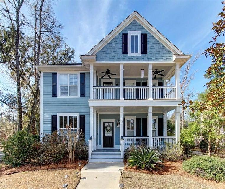 1757  Cornsilk Drive Charleston, SC 29414