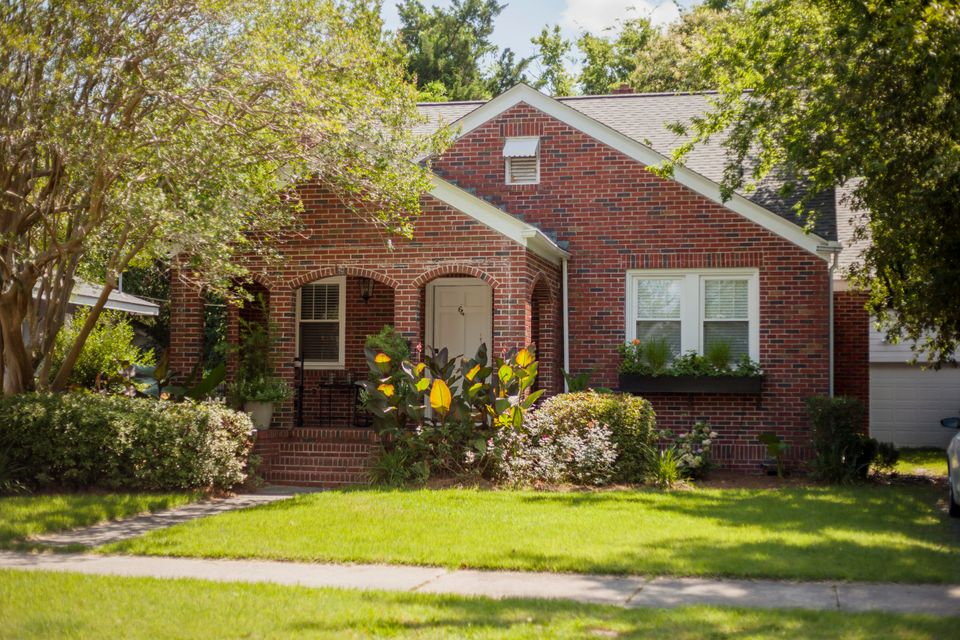 64  Darlington Avenue Charleston, SC 29403