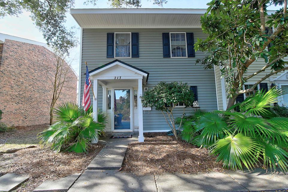 213  Heritage Circle Mount Pleasant, SC 29464