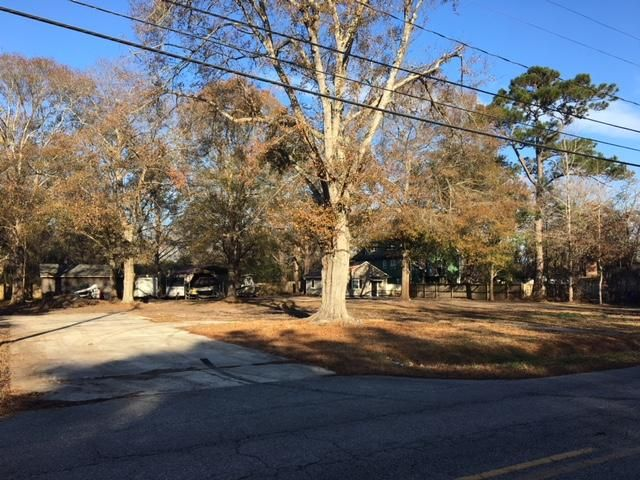 1914  Old Parsonage Rd Lot B Charleston, SC 29414