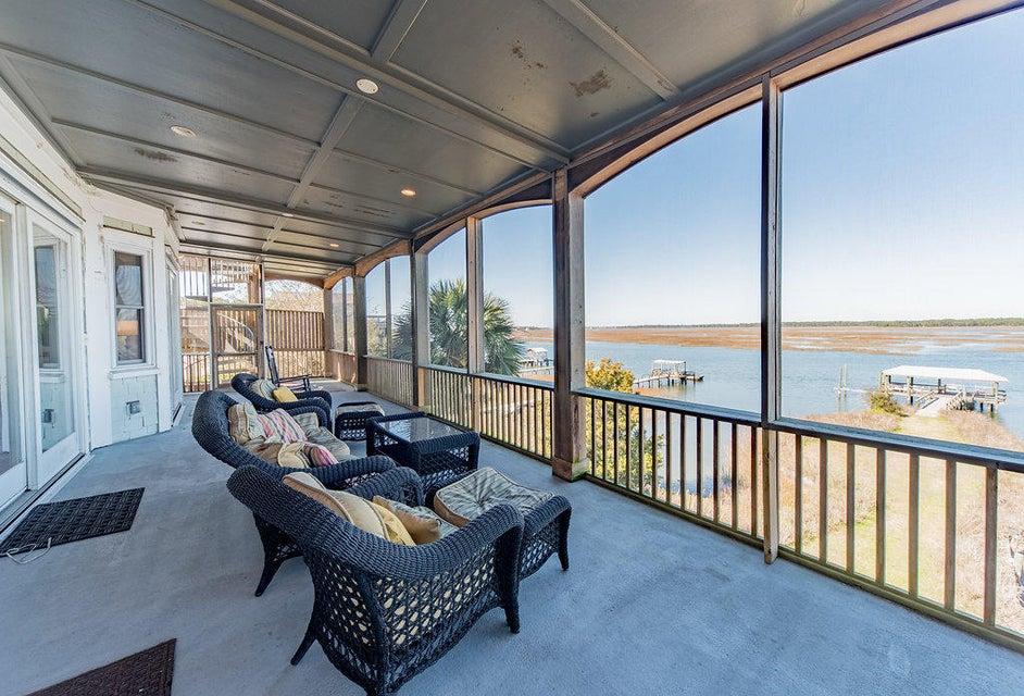 1208  Tabby Drive Folly Beach, SC 29439
