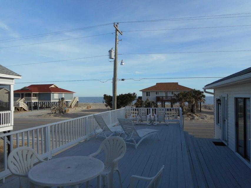 129  Palmetto Boulevard Edisto Beach, SC 29438