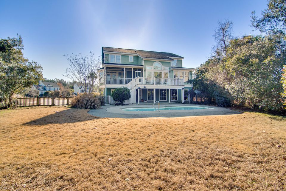 342 Commonwealth Road Mount Pleasant, SC 29466