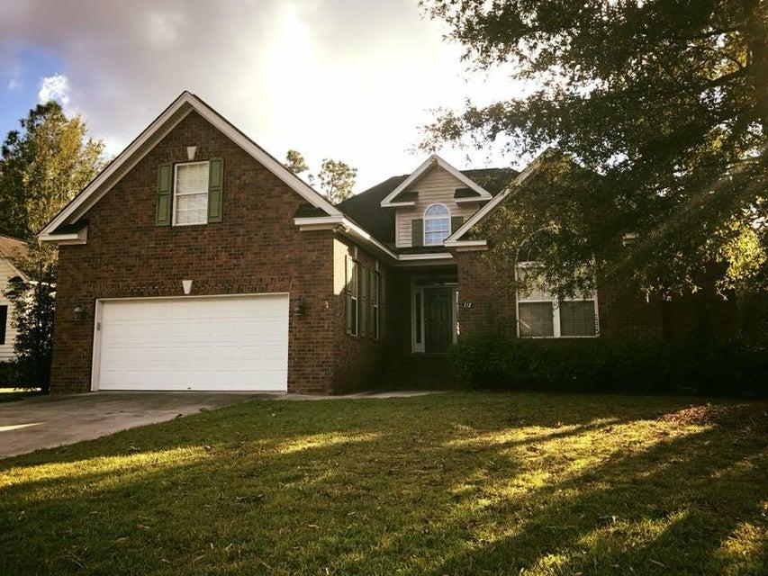 312  Gleneagles Drive Summerville, SC 29483