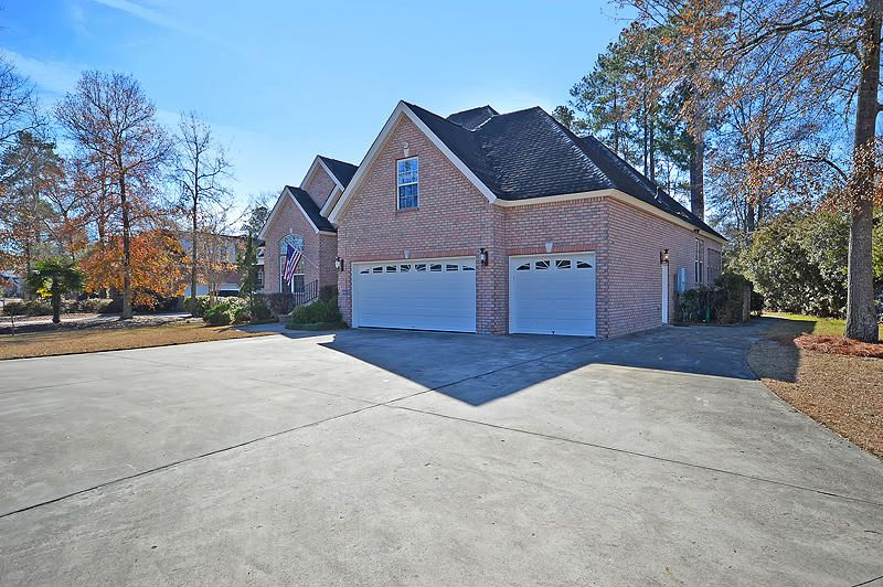 8919 E Fairway Woods Drive North Charleston, SC 29420