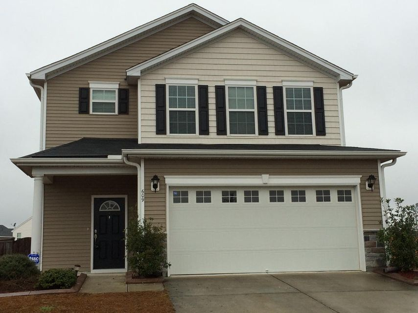 609  Abingdon Lane Goose Creek, SC 29445
