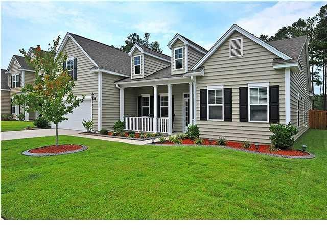 336  Decatur Drive Summerville, SC 29486
