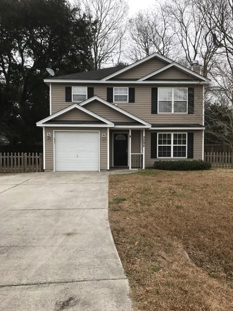 3592  Old Ferry Road Johns Island, SC 29455