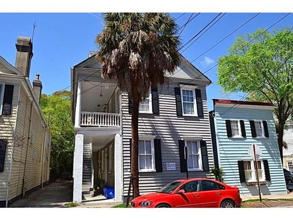 176  Wentworth Street Charleston, SC 29401