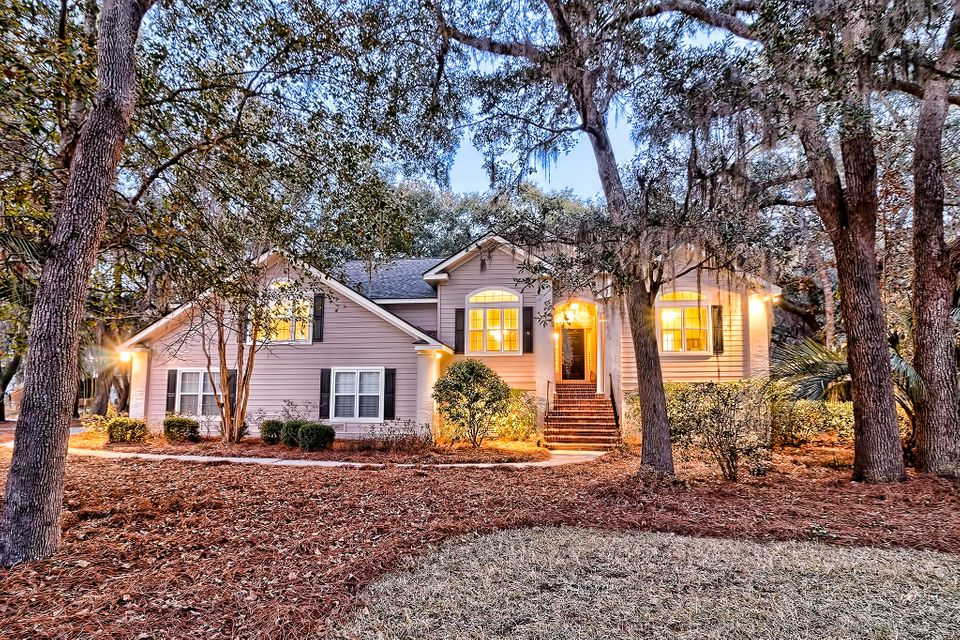 3023  Maritime Forest Drive Johns Island, SC 29455