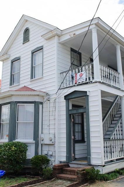 55  Columbus Street Charleston, SC 29403