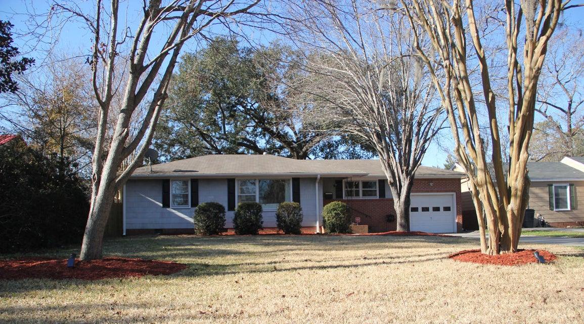 5111  Parkside Drive North Charleston, SC 29405